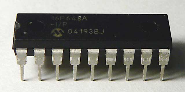 16F648A